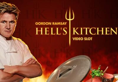 Slott tal-vidjow Hells Kitchen