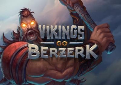 ဗိုက်ကင်း Go Berzerk