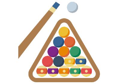 Kubeti kwenye snooker na billiards