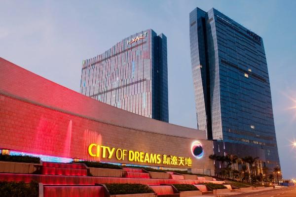 Kota impian