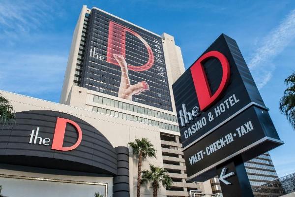 No.5 The D Las Vegas