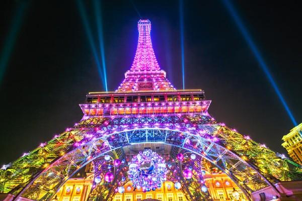 Makau Paris