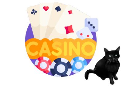 Casino superstition